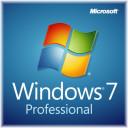 Microsoft Windows 7 Pro SP1 64-bit ENG (OEM)