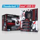 Gigabyte GA-Z170X-GAMING G1 EATX LGA1151