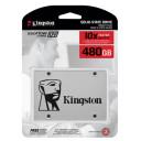 """Kingston SSDNow UV400 480GB 2.5"""""""