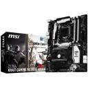 MSI Z170A KRAIT GAMING R6 SIEGE ATX LGA1151