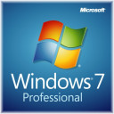 Microsoft Windows 7 Pro SP1 32-bit TR (OEM)