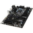 MSI Z170A PC MATE ATX LGA1151