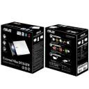 Asus DVD/CD Yazıcı Harici (Beyaz)
