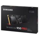 Samsung 950 PRO 512GB M.2-2280
