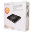 Lenovo DVD/CD Yazıcı Harici (Siyah)