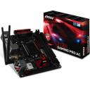 MSI Z170I GAMING PRO AC Mini ITX LGA1151