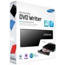 Samsung DVD/CD Yazıcı Harici (Siyah)
